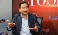 กัมพูชาจะจัดการประชุมร่วมมืออนุภูมิภาคแม่น้ำโขงขยายวงครั้งที่ 7