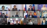 เวียดนามเป็นประธานร่วมจัดการประชุมคณะกรรมการร่วมมืออาเซียน – ญี่ปุ่น