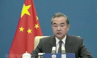 จีนชื่นชมบทบาทสำคัญของการประชุมผู้นำอาเซียน