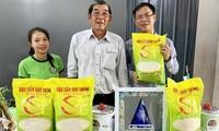 Registrierung von ST25-Reis in Australien: Fall für Ministerium für Industrie und Handel