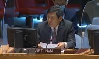 เวียดนามยืนยันคำมั่นปฏิบัติตามและให้ความสำคัญต่อ UNCLOS