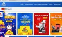 """เปิดโครงการ """"ASEAN Online Sale Day 2021"""""""
