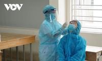 วันที่ 3 สิงหาคม เวียดนามพบผู้ติดเชื้อโรคโควิด-19 รายใหม่ 8,429 ราย