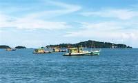 ออสเตรเลียและสิงคโปร์สนับสนุนการเดินเรือและการบินอย่างเสรีในทะเลตะวันออก