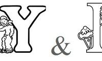 """บทที่ 69: แยกแยะระหว่าง """"i"""" กับ """"y"""" หรือไม้มลายกับไม้ม้วน"""