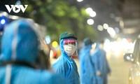 สถานการณ์การแพร่ระบาดของโรคโควิด 19 ในเวียดนามและทั่วโลกในวันที่ 7 กันยายน