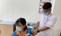 จังหวัดกว๋างนิงห์รักษาความมีเสถียรภาพและพัฒนาการผลิตอุตสาหกรรมท่ามกลางการแพร่ระบาดของโรคโควิด -19