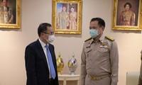 ไทยอำนวยความสะดวกในการส่งออกวัคซีน AstraZeneca มายังเวียดนามเวียดนาม