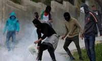 PLO asks Hamas to stop suppression of Gaza protests