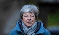 British PM faces pressure to resign