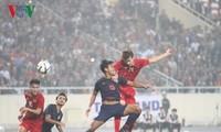 Asian media praise Vietnam U23 football team's victory over Thailand