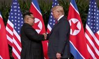 US, South Korea agree to pursue talks with North Korea