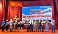 Film week celebrates 65th anniversary of Dien Bien Phu victory