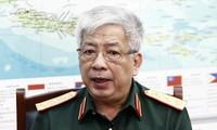 Vietnam, EU seek to expand defense cooperation