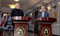 Iraq seeks to help calm Iran-US tension