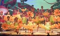 VOV hosts Nightingale Melody children's singing contest