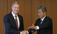 Japan, US boost space and cyberspace cooperation