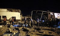 UN Security Council fails to condemn airstrike in Libya