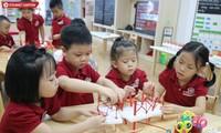 Workshop promotes STEM education in Vietnam