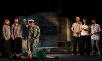 Luu Quang Vu's plays staged at Tuoi Tre Theater