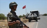 Turkey implies military action in Syria