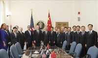 China, US may reach currency deal