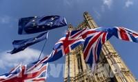 UK, EU reach draft Brexit agreement