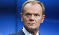 EU accepts Brexit deadline extension