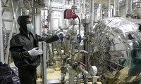 Iran to continue scaling down nuclear commitments
