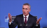 NATO tries to resolve Baltic dispute with Turkey