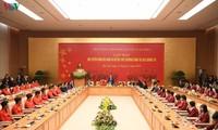 PM praises success of football teams at SEA Games