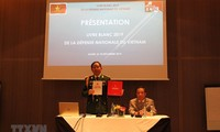 Vietnam Defense Whitebook introduced in Algeria