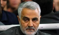 Iran's General killed in airport attack