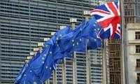 European Parliament approves Brexit deal