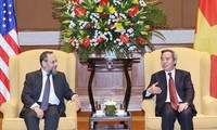 Vietnam wants closer cooperation with the US