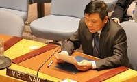 Vietnam welcomes initiatives and efforts to restart Middle East peace process