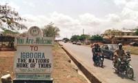 Igbo Ora - The capital of twins