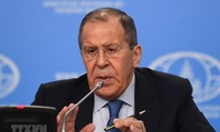 Russia calls on US to resume talks on weapons control