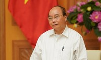 Vietnam capable of containing Covid-19 epidemic: PM