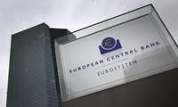 ECB announces 820 billion USD pandemic emergency purchase program