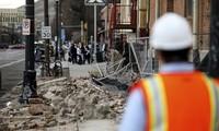 Utah suffers biggest quake in 30 years