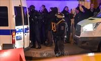 Russia aborts terrorist attack in Krasnodar