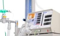 Vietnamese business donates 2,000 ventilators for Covid-19 fight