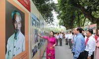 Celebrations of 130th birthday of President Ho Chi Minh