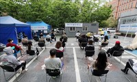 Coronavirus cases rise again after South Korea eases social distancing