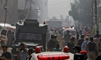 Death toll from Pakistani air crash rises to 80