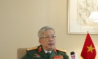 Vietnam, Japan boost defense cooperation