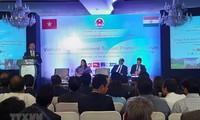 Vietnam, India step up trade ties