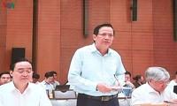 Vietnam labor market recovers