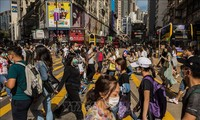 US ends special trade preferences for Hong Kong
